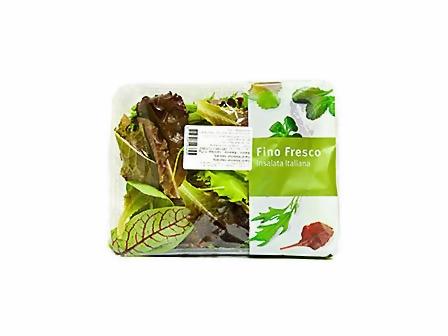 Fino Salát Mesclun nepraný čerstvý 125g