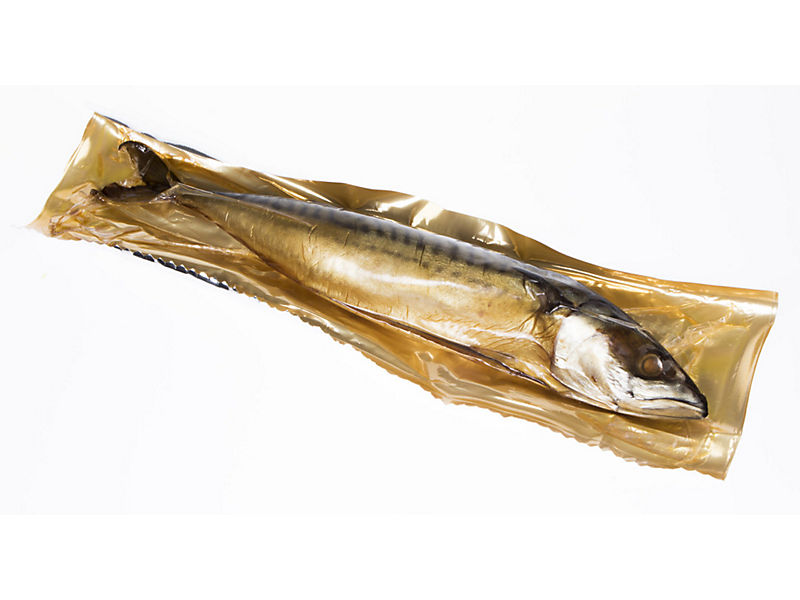 Makrela uzená vakuovaná cca 300g