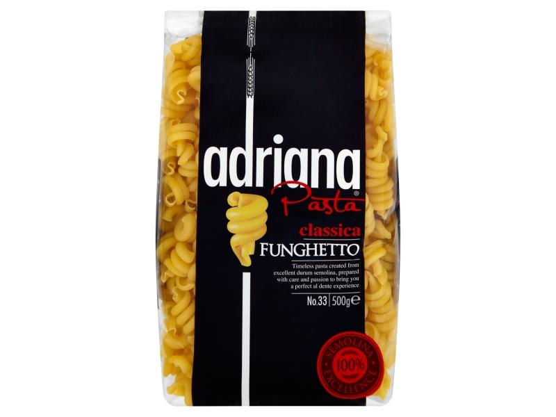 Adriana Funghetto Těstoviny semolinové 500g