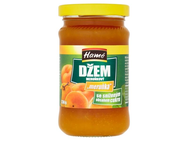 Hamé Džem meruňkový DIA 230g