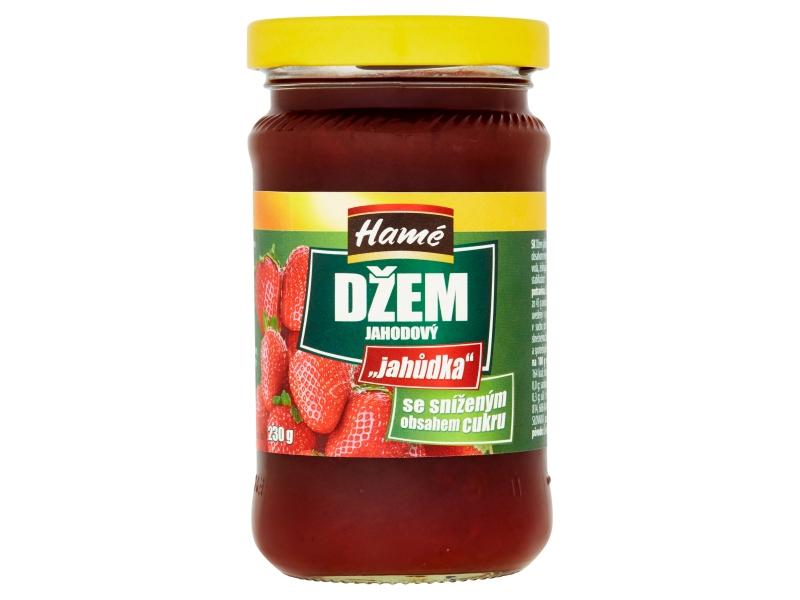 Hamé Džem jahodový DIA 230g