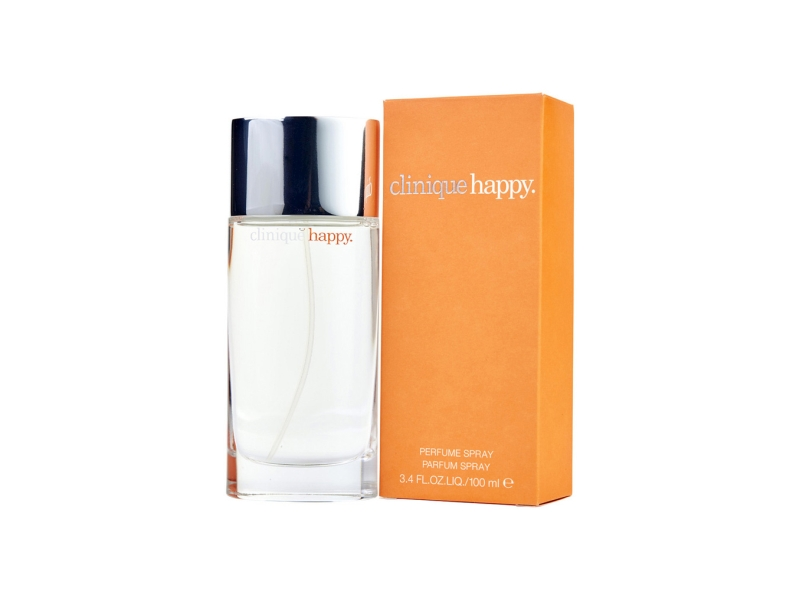Clinique Happy parfémovaná voda pro ženy 100ml