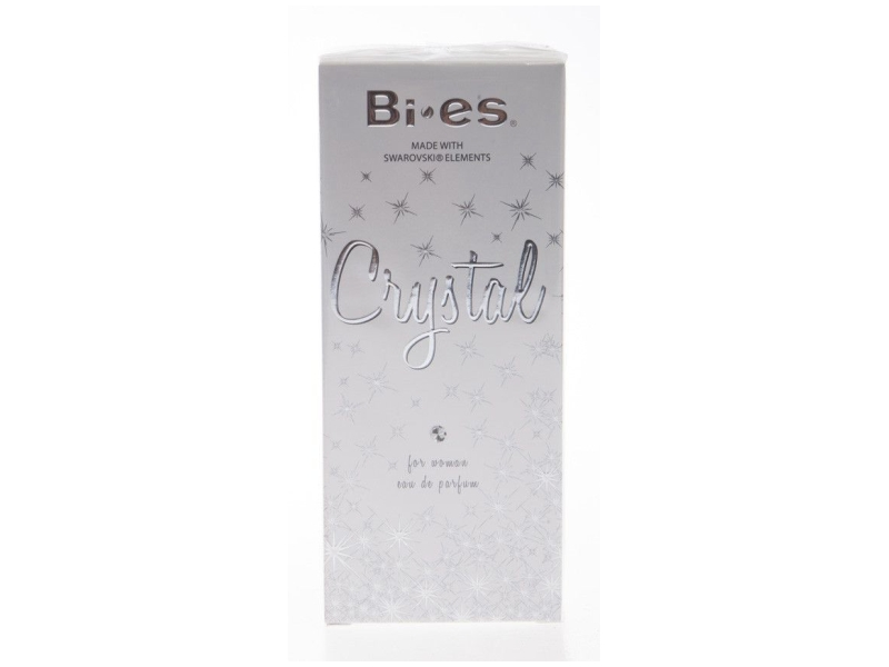 BI-ES Crystal parfémová voda dámská 100ml
