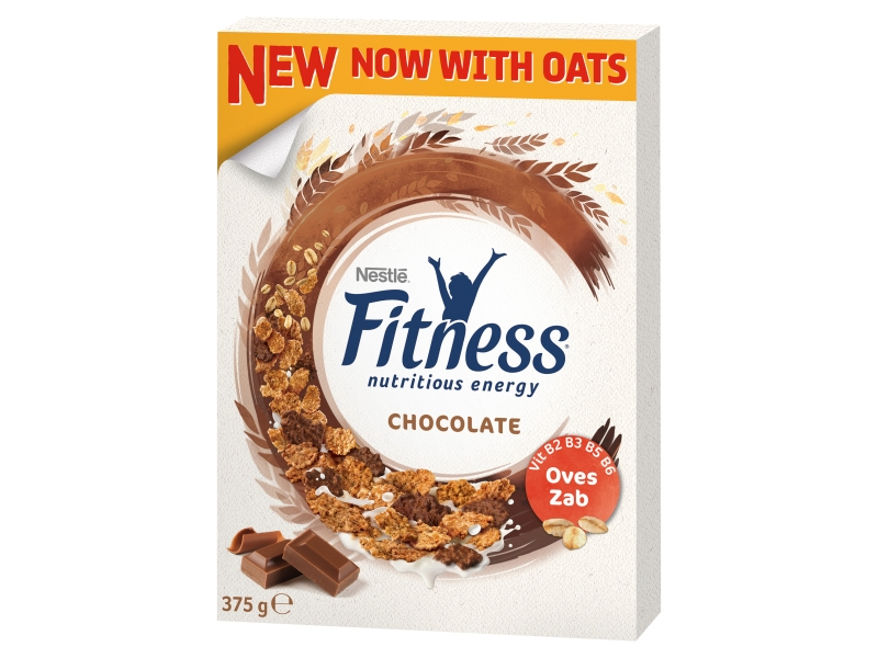 Nestlé Fitness Chocolate 375g