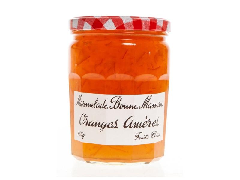 Bonne Maman Džem pomeranč 750g