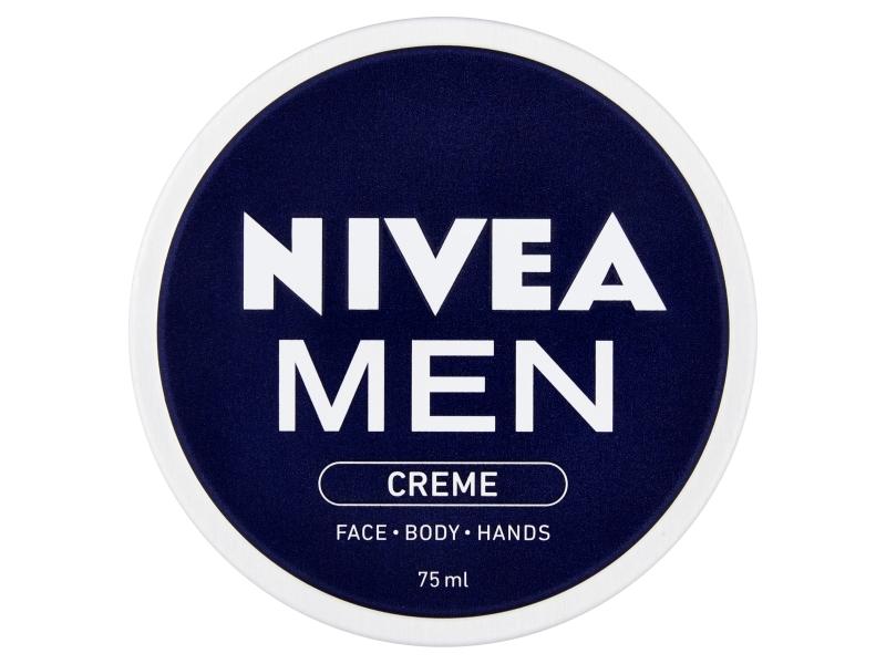 VÝPRODEJ Nivea Men Creme Univerzální krém 75ml