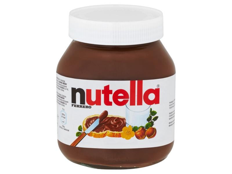 Nutella 600g
