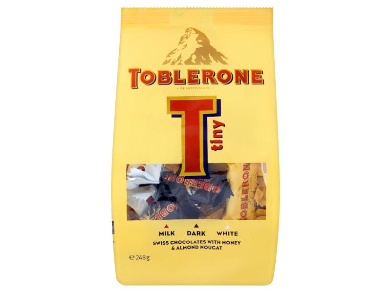 Toblerone Tiny čokoláda 248g