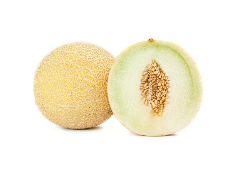 Meloun cukrový Galia cca 1kg