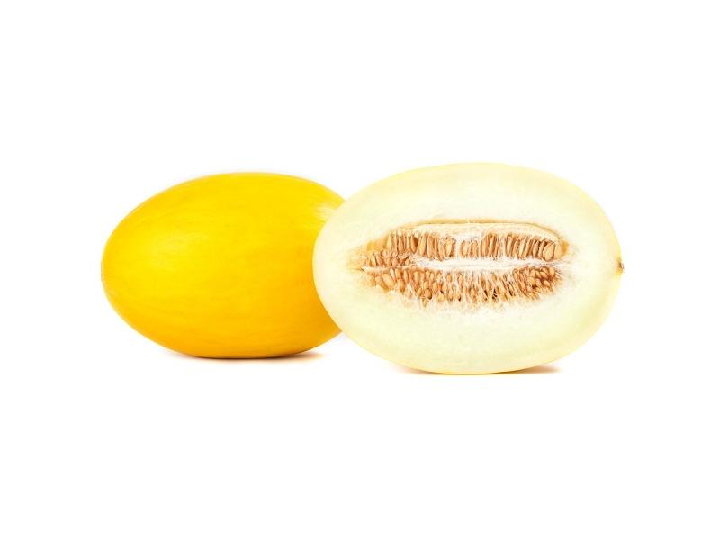 Meloun cukrový žlutý cca 1kg