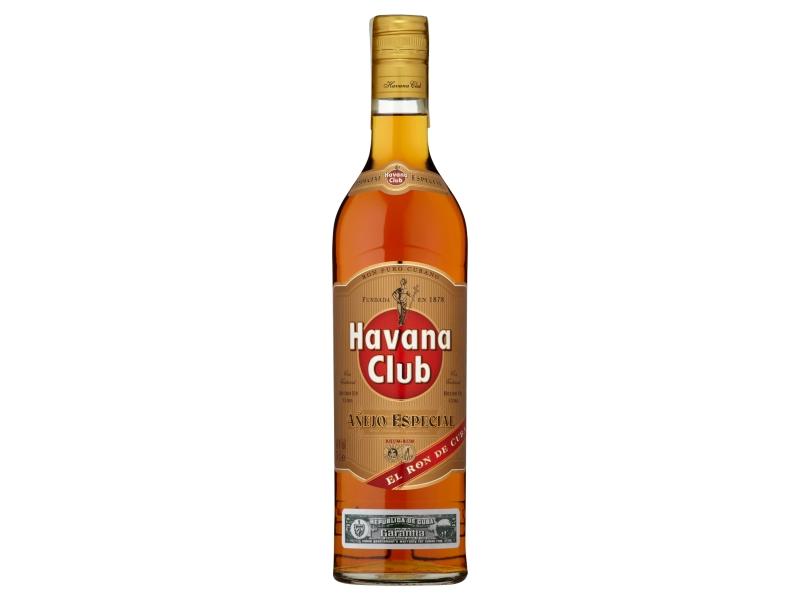 Havana Club Anejo Especial 40% 700ml