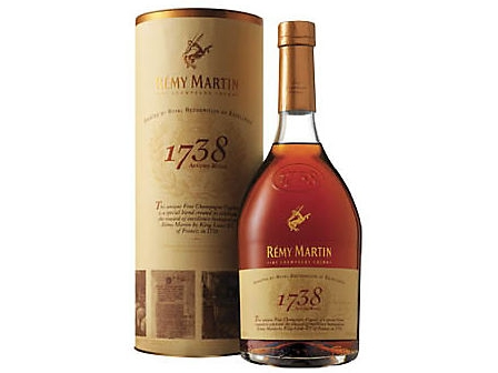 Remy Martin Accord Royal koňak 40% 700ml