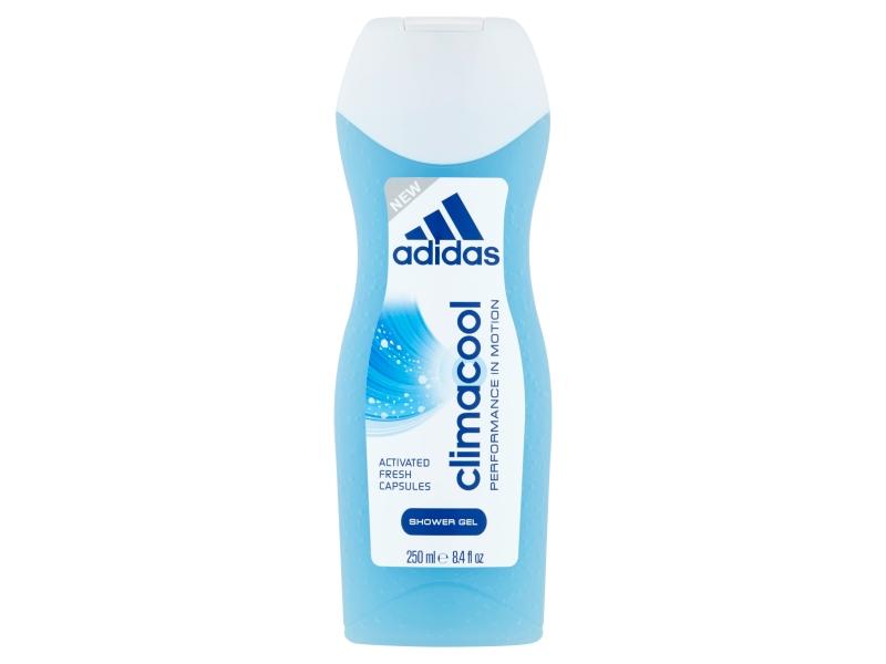 Adidas Climacool sprchový gel 250ml