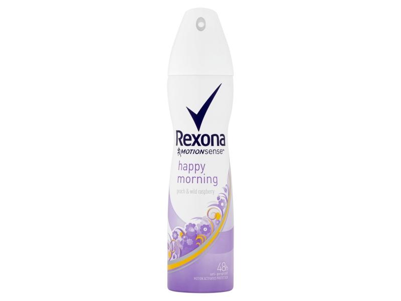 Rexona Happy Morning antiperspirant sprej 150ml