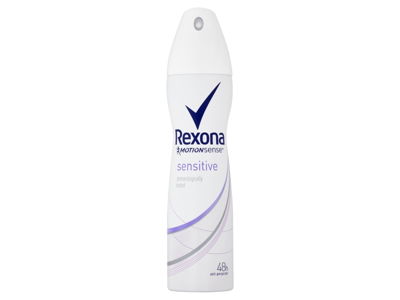 Rexona Sensitive antiperspirant sprej 150ml