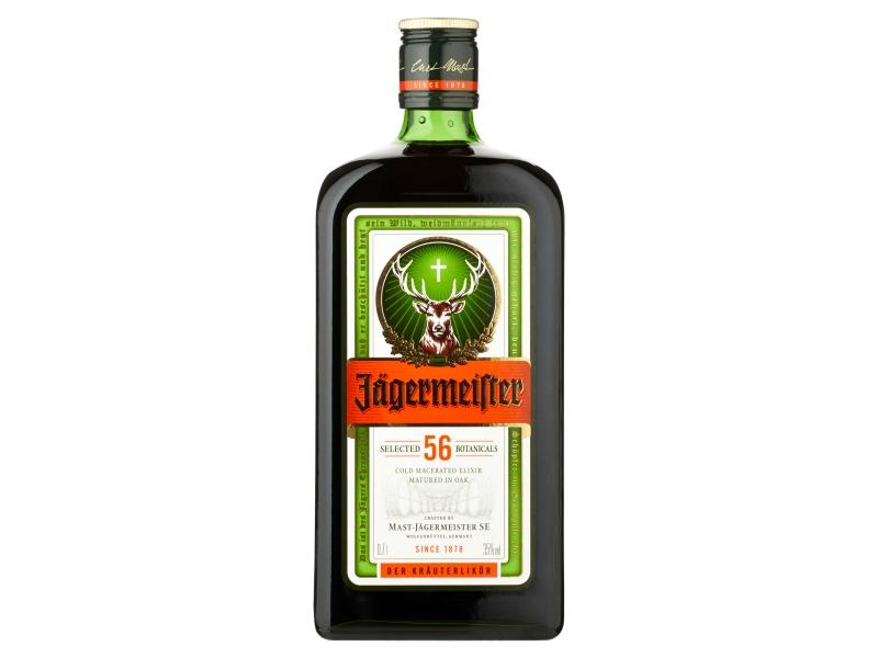 Jägermeister Likér 35% 700ml