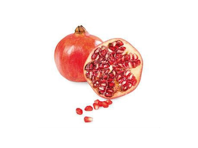 Granátové jablko (200g+) 1ks