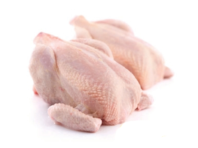 Raciola Duo kuře (2 kusy) cca 2,8kg