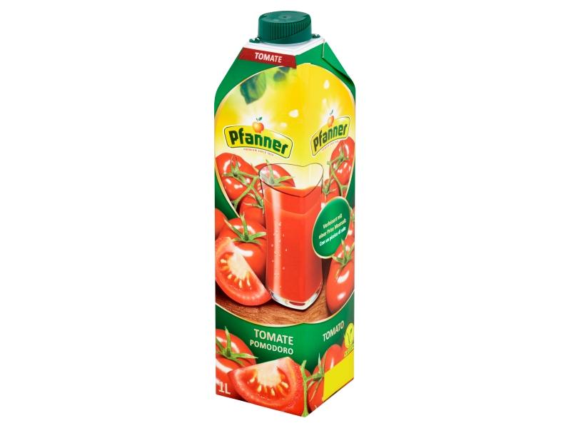 Pfanner Rajčatová šťáva 1l