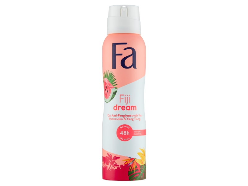 Fa antiperspirant Island Vibes Fiji Dream 150ml