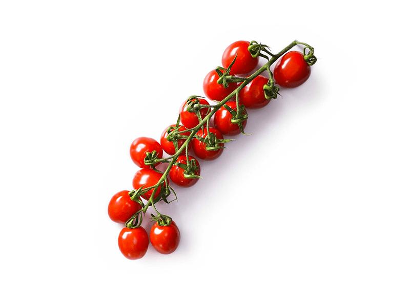 Čerstvě utrženo - Rajčata cherry Strabena 250g