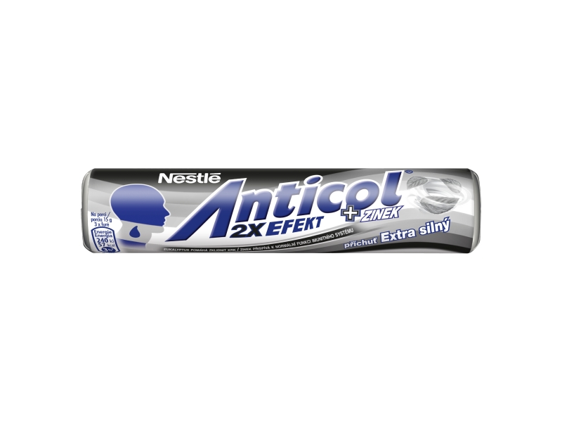 VÝPRODEJ ANTICOL Extra strong 50g