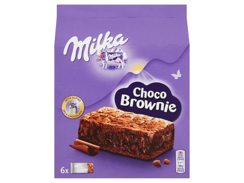 Milka Choco Brownie 150g