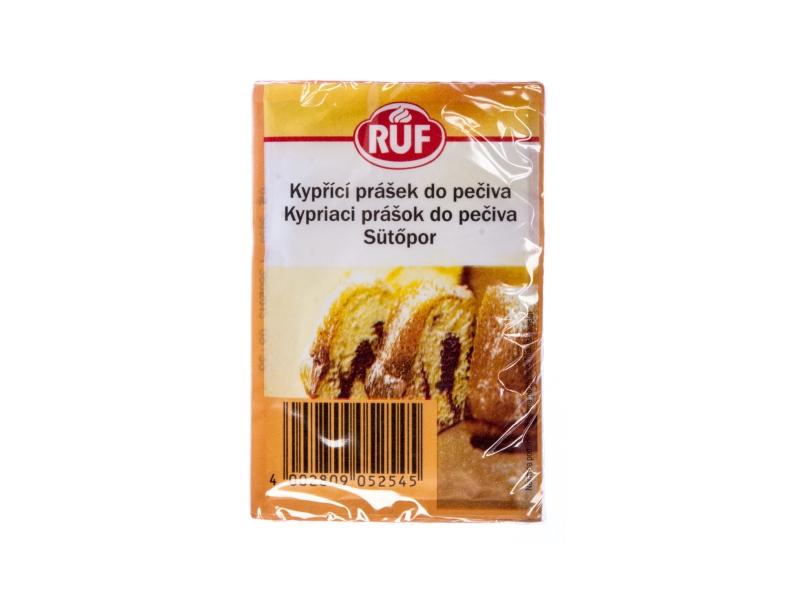 RUF Kypřící prášek do pečiva 15g