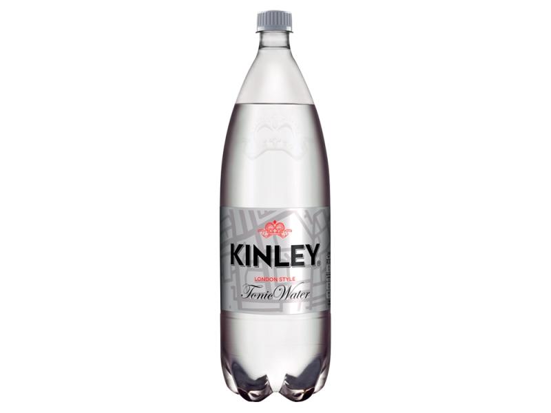 Kinley Tonic Water 1,5l