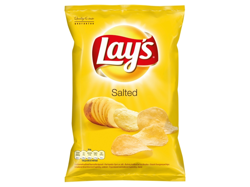 Lay´s Chips Salted 70g