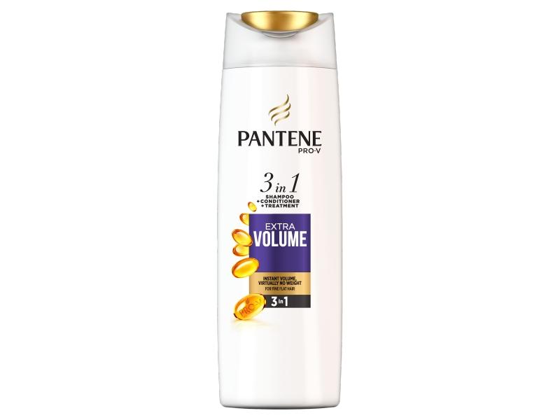 Pantene Pro-V Extra Volume 3v1 Šampon, Balzám a Maska 360ml