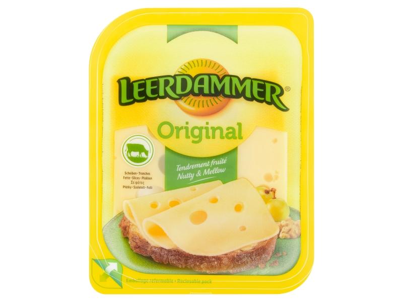Leerdammer Original plátky 100g