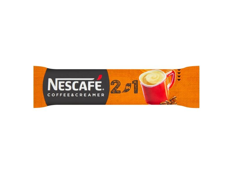 NESCAFÉ 2in1 Coffee & Creamer 28 sáčků x 8g (224g)