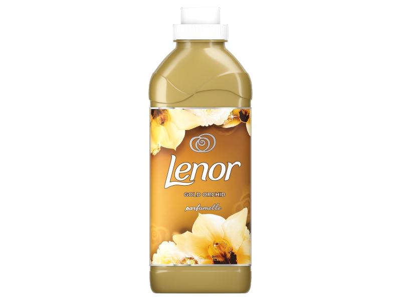 Lenor Gold Orchid Aviváž 750ml (25 Praní)
