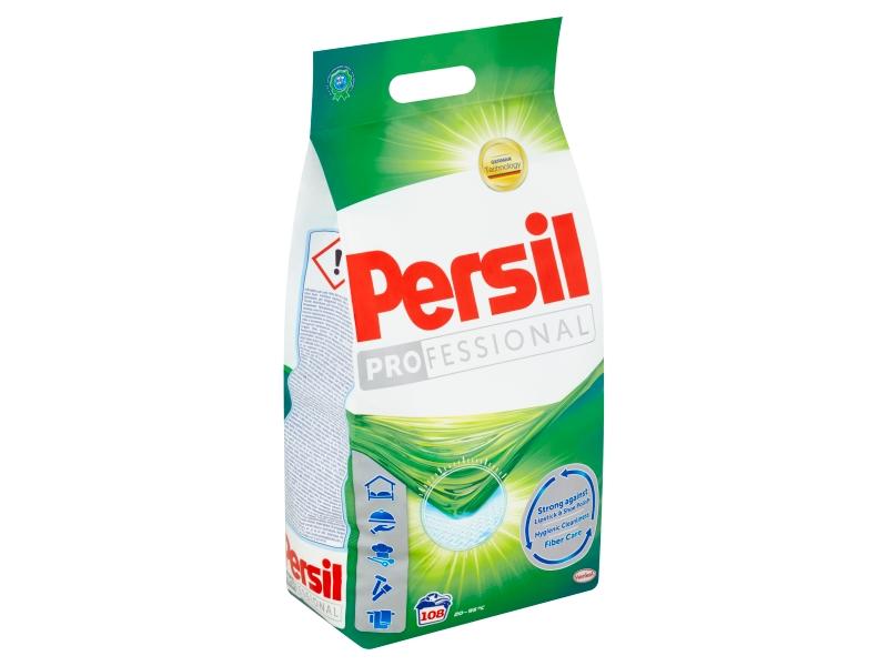 Persil Professional prací prášek Deep Clean Regular (108 praní) 7,020kg