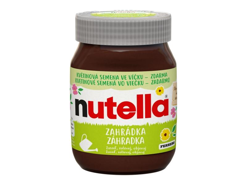 Nutella 900g