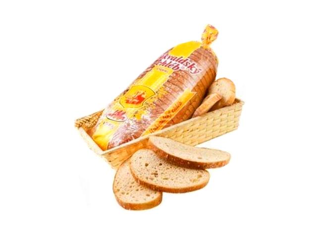Martina bakery Chléb hukvaldský balený, krájený 1kg