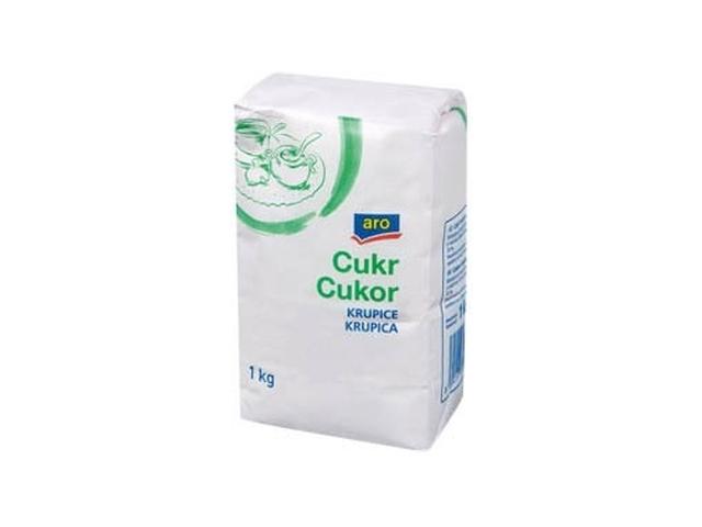 ARO Cukr krupice 1kg