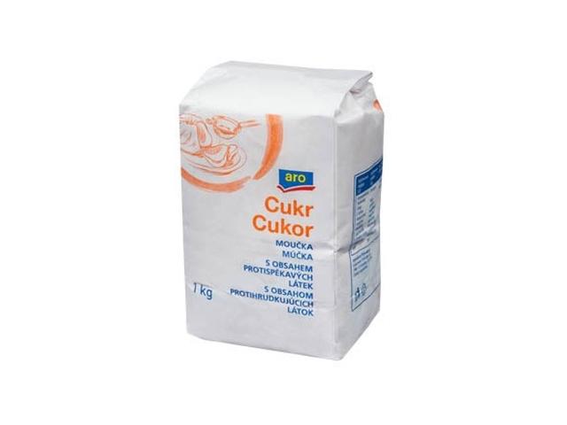 ARO Cukr moučka 1kg