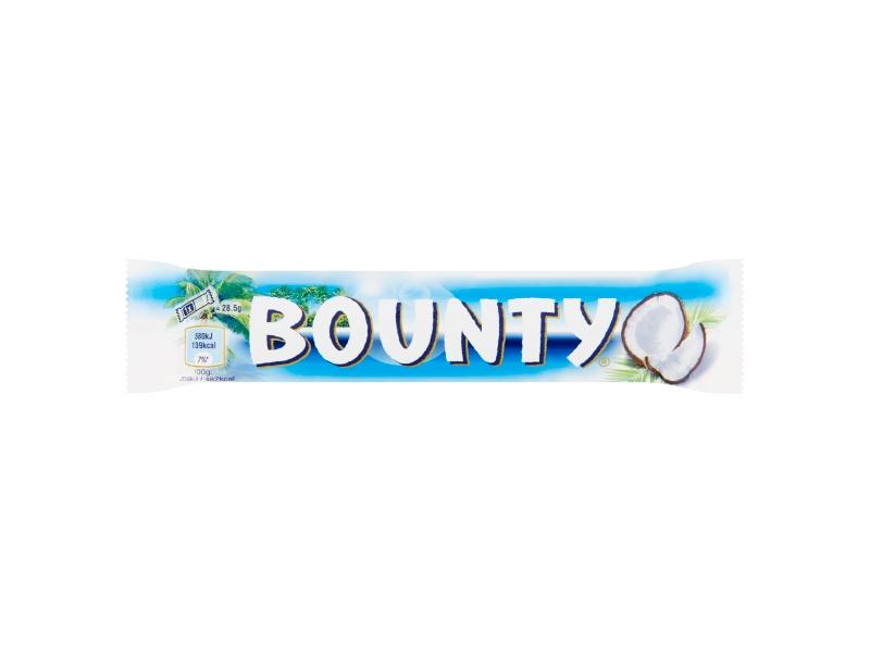 Bounty kokosová tyčinka 57g
