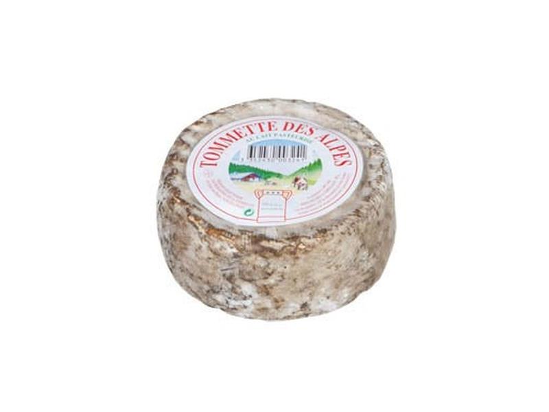 Tommette polotvrdý sýr 450g