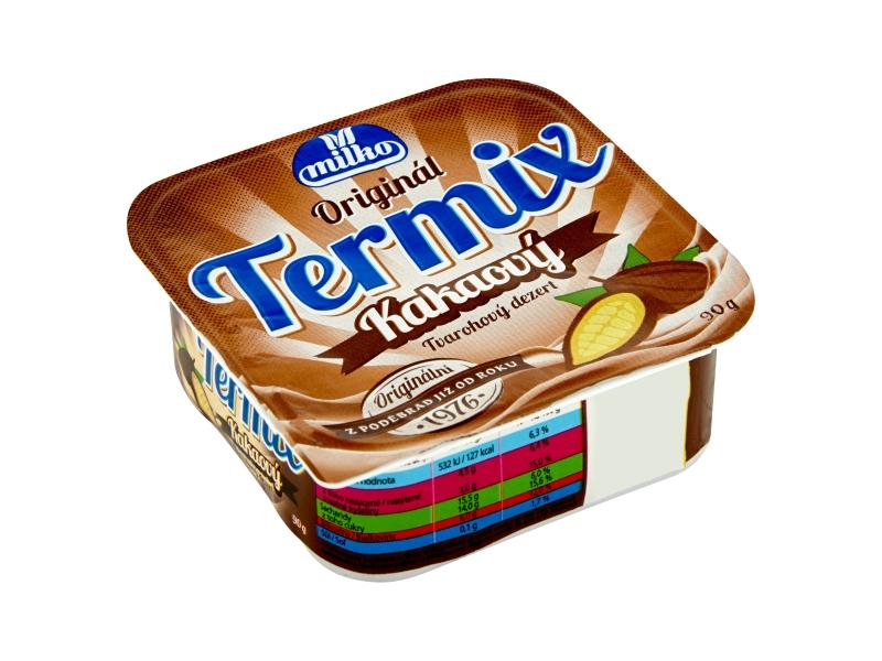 Milko Termix Kakaový 90g
