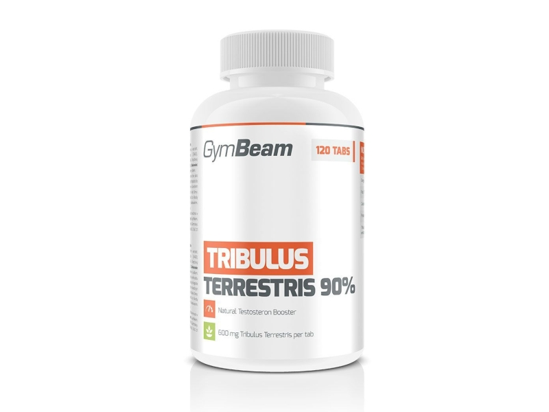 GymBeam Tribulus Terrestris 120 tablet