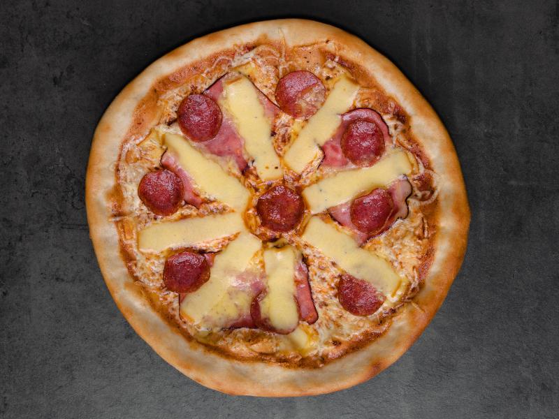 Tom´s Pizza Marco mražená 450g