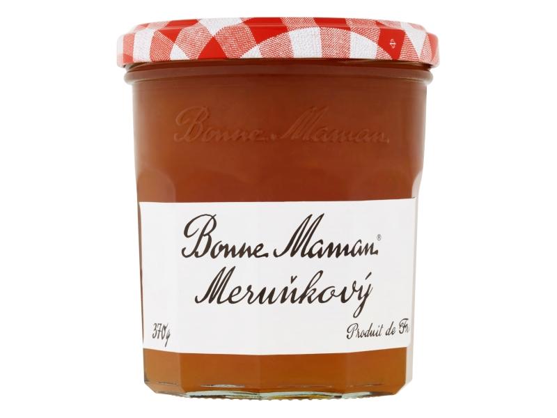 Bonne Maman meruňkový džem 750g