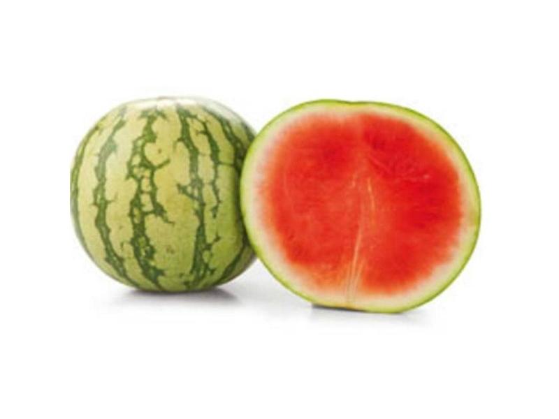 Meloun vodní červený bezsemenný cca 4kg